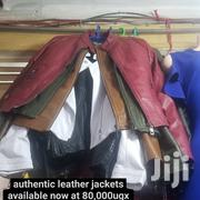 Authentic Leather Jackets | Clothing for sale in Central Region, Kampala