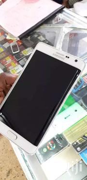 Samsung Noteedge | Mobile Phones for sale in Central Region, Kampala