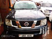 Nissan Navara 2006 Black | Cars for sale in Central Region, Kampala