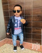 Kids Leather Jackets | Children's Clothing for sale in Central Region, Kampala