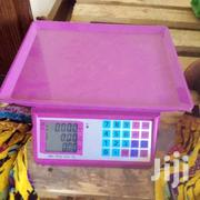 Digital Weighing Scales | Store Equipment for sale in Central Region, Kampala