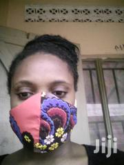 Ankara Face Mask | Clothing Accessories for sale in Central Region, Kampala