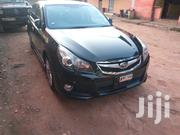 Subaru Legacy 2012 2.5i Premium Sedan Black | Cars for sale in Central Region, Kampala