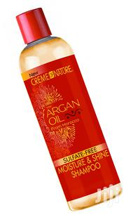 Creme Of Nature Argan Oil Hair Shampoo | Hair Beauty for sale in Central Region, Kampala