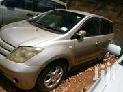 Toyota IST 2002 Gold | Cars for sale in Central Region, Kampala