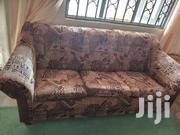 Used Sofas 6 Seater | Furniture for sale in Central Region, Wakiso