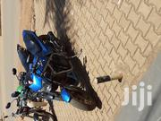 Honda VF 2000 Blue | Motorcycles & Scooters for sale in Central Region, Kampala