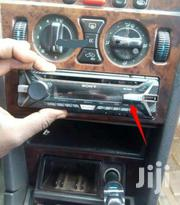 Ml Car Radio Sony | Vehicle Parts & Accessories for sale in Central Region, Kampala
