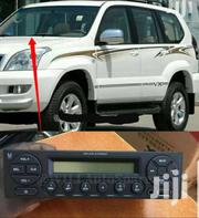STRONG New Car Radio | Vehicle Parts & Accessories for sale in Central Region, Kampala
