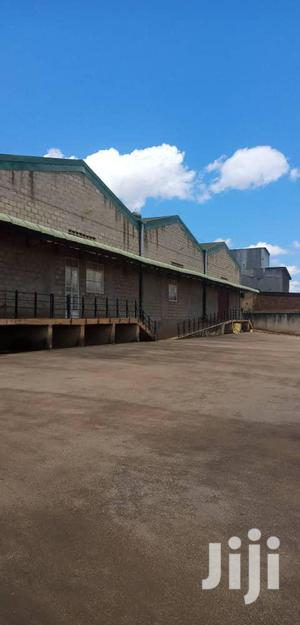 Warehouse In Kawempe For Sale