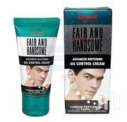 Fair And Handsome Advanced Whitening Oil Cream By Emami 50g | Skin Care for sale in Central Region, Kampala