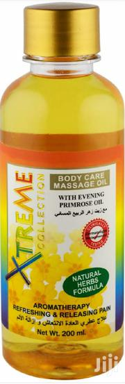 Thailand Xtreme Collection Body Care Massage Oil 200ml | Skin Care for sale in Central Region, Kampala