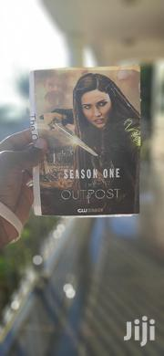 THE OUTPOST Complete Season1 | CDs & DVDs for sale in Central Region, Kampala