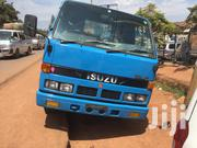 Isuzu Elf Dump | Trucks & Trailers for sale in Central Region, Kampala