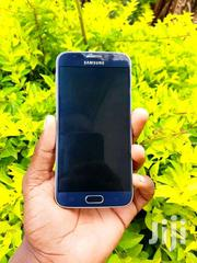 New Samsung Galaxy S6 32 GB Blue | Mobile Phones for sale in Central Region, Kampala