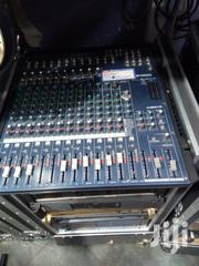Mg 16 Mixer | Audio & Music Equipment for sale in Central Region, Kampala