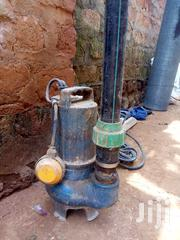 Three Phase Submissive Water Pump | Plumbing & Water Supply for sale in Central Region, Kampala