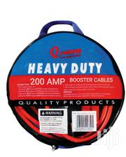 Q Premium Car Accessories Heavy Duty Booster Jumper Cable 200A | Vehicle Parts & Accessories for sale in Central Region, Kampala