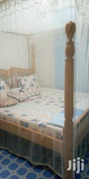 Double Bed | Furniture for sale in Central Region, Kampala