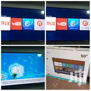Hisense Smart UHD Tv 50 Inches | TV & DVD Equipment for sale in Central Region, Kampala