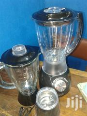 Original Saachi Blender | Kitchen Appliances for sale in Central Region, Kampala