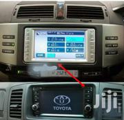 Markx Toyota Car Radio | Vehicle Parts & Accessories for sale in Central Region, Kampala