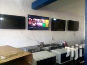 Smart Tvs 55 And 43 Inches For Sale TCL Slim Flat 55 | TV & DVD Equipment for sale in Central Region, Kampala