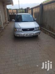 Subaru Forester 1999 2.0 Automatic Silver | Cars for sale in Western Region, Kasese