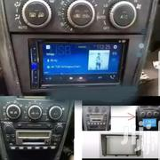 Pioneer Original Radio Installed In Toyota Altezza | Vehicle Parts & Accessories for sale in Central Region, Kampala