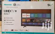 Hisense 50 Inches Smart UHD TV | TV & DVD Equipment for sale in Central Region, Kampala