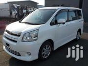Toyota Noah 2009 White | Cars for sale in Central Region, Kampala