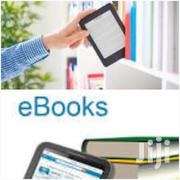 Books On Your Smartphone Or Tablet | Books & Games for sale in Central Region, Kampala