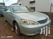 Toyota Camry 2004 Gray | Cars for sale in Central Region, Kampala
