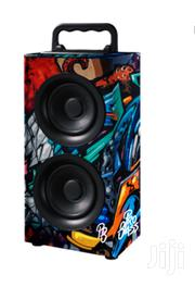 Pro Bass Bluetooth Wireless Speaker With FM Boss Series | Audio & Music Equipment for sale in Central Region, Kampala