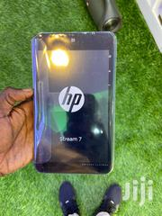 New HP Stream 7 32 GB Black | Tablets for sale in Central Region, Kampala