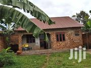 Two Bedroom House In Namugongo Road For Sale | Houses & Apartments For Sale for sale in Central Region, Kampala