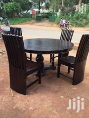 Black Dining Table | Furniture for sale in Central Region, Kampala