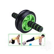 Abs Trainer Roller Wheel | Sports Equipment for sale in Central Region, Kampala