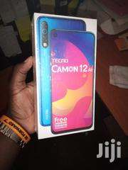 Tecno Camon 12 Air 32 GB Blue | Mobile Phones for sale in Eastern Region, Tororo