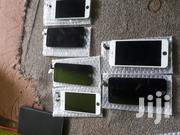 iPhone 6s Screen Black And White   Mobile Phones for sale in Central Region, Kampala
