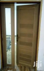 Wooden And Plastic Doors | Doors for sale in Central Region, Kampala