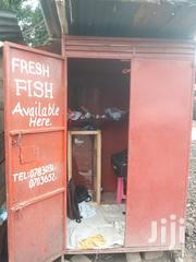 New (5.5x4.5)Ft Kiosk On Quick Sale In Kirinya, Bweyogerere | Commercial Property For Sale for sale in Central Region, Kampala
