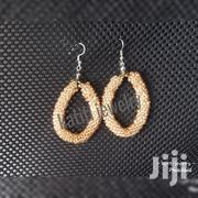 Beaded Crotched Hoops | Jewelry for sale in Central Region, Kampala