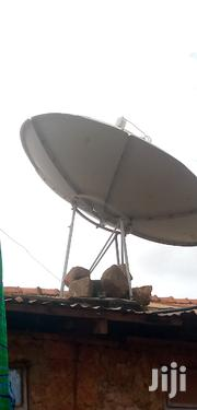 Dish 6ft Can Work Also On Bein Spot | TV & DVD Equipment for sale in Central Region, Kampala