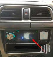 Car Radio Bluetooth | Vehicle Parts & Accessories for sale in Central Region, Kampala