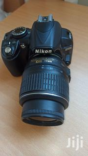 Nikon DSLR Camera | Photo & Video Cameras for sale in Central Region, Kampala