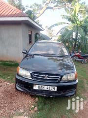 Toyota Ipsum 1994 Black | Cars for sale in Central Region, Wakiso