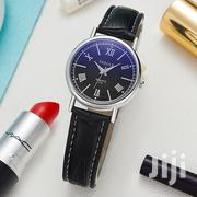 Top Luxury Brand Watch Fashion Women Quartz Watches Leather | Watches for sale in Central Region, Kampala