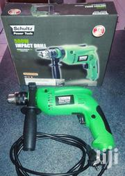 Schultz Impact Drill 500W | Electrical Tools for sale in Central Region, Kampala