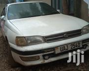 Toyota Corona 1990 White | Cars for sale in Central Region, Wakiso